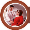 Management of low risk pregnancy with a natural birth